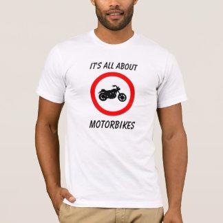 MOTORBIKES, T-Shirt