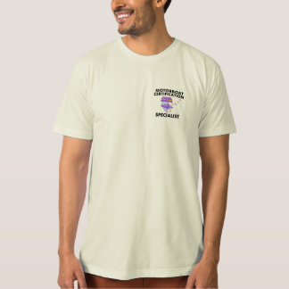 Motorboat Certification Specialist T-Shirt