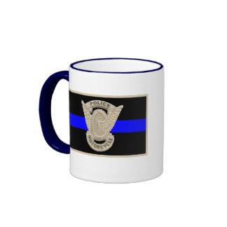 Motorcop Mug