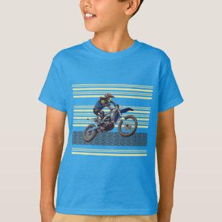 Motorcross Rider T-Shirt