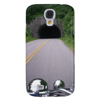 Motorcycle Approach Tunnel Iphone 3g 3gs Speck Cas Samsung Galaxy S4 Cases