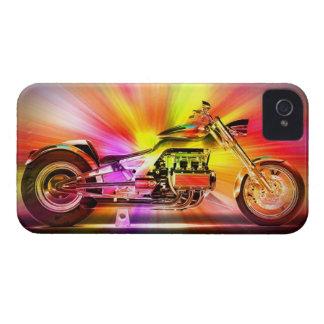 Motorcycle Art1 iPhone 4 Case