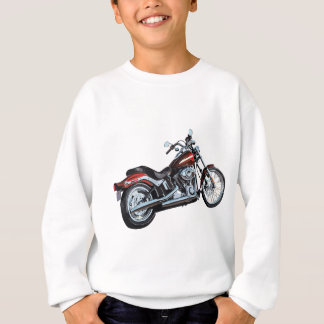 Motorcycle Bike Biker Sweatshirt