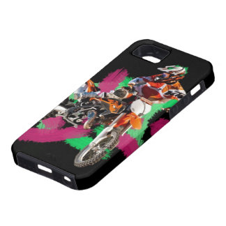Motorcycle iPhone 5/5S Covers