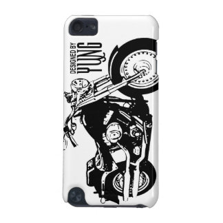 Motorcycle iPod Touch (5th Generation) Cover