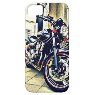 Motorcycle CB400SF iPhone 5 Cover