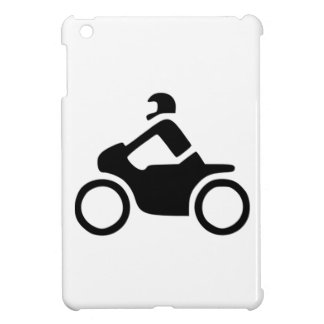 Motorcycle Case For The iPad Mini