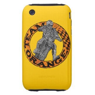 Motorcycle iPhone 3 Tough Cover