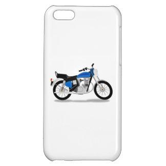 Motorcycle iPhone 5C Case