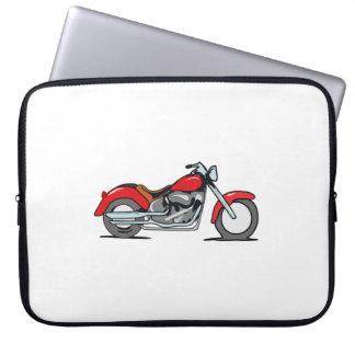 Motorcycle Computer Sleeve