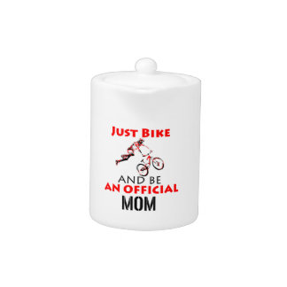 motorcycle mom