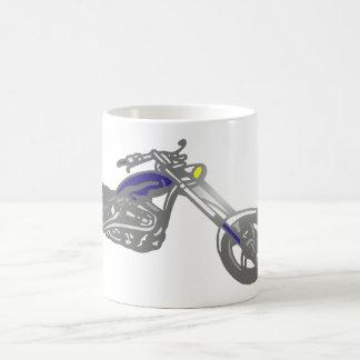 Motorcycle motorbike bike coffee mug
