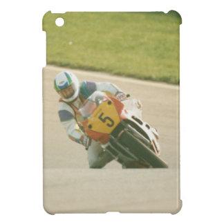 Motorcycle Racing iPad Mini Cover