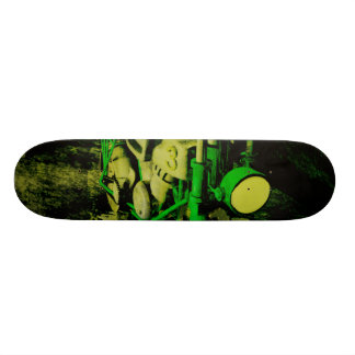 motorcycle skateboard