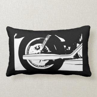 Motorcycle Wheel Pillow