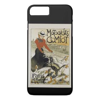 Motorcycles Comiot iPhone 7 Plus Case