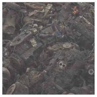 Motorhead aka Pile'O'Junk Fabric