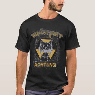 MOTORPURR T-Shirt
