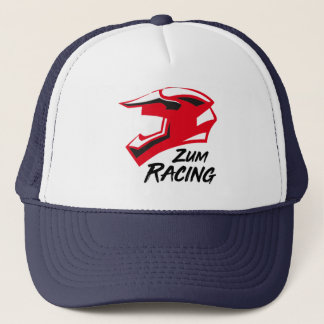 Motox Hat Logo team Racing