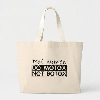 Motox Not Botox Dirt Bike Motocross Bag