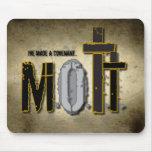MOTT mouse Mouse Mats