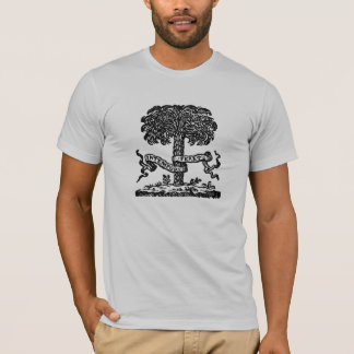 Motto:  In time…it will bear fruit. T-Shirt