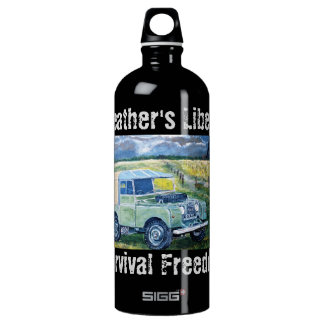 Motto Water Bottle SIGG Traveller 1.0L Water Bottle
