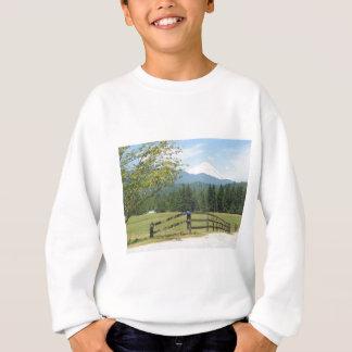 Mount Baker View Sweatshirt