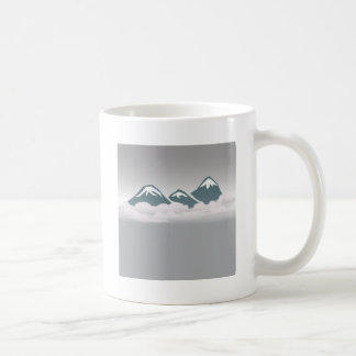 mount coffee mug