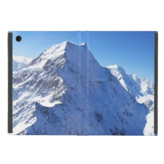 Mount Cook (Aoraki) Peak, New Zealand iPad Mini Cover