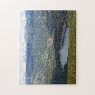 Mount Evans, Colorado Puzzle