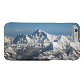 Mount Everest Barely There iPhone 6 Case