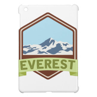 Mount Everest Cover For The iPad Mini