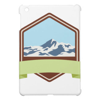 Mount Everest iPad Mini Cases