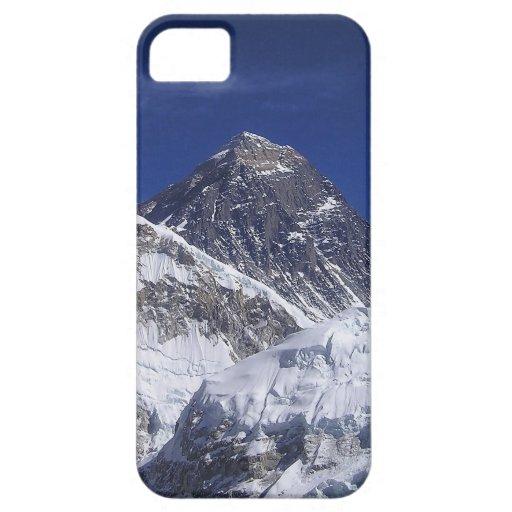 Mount Everest Photo iPhone 5 Case