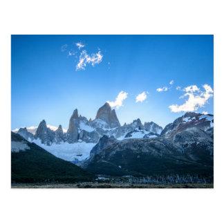 Mount Fitz Roy Postcard