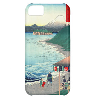 Mount Fuji from Shichirigahama 1858 iPhone 5C Case
