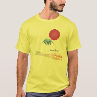 Mount Fuji(Fujisan) T-Shirt