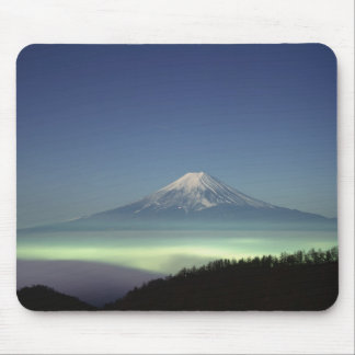 Mount Fuji Mouse Pad