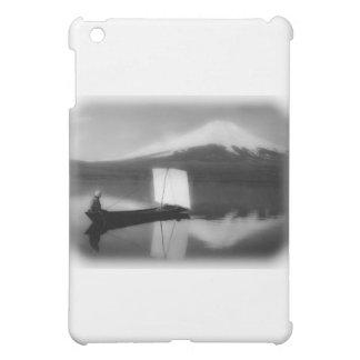 Mount Fuji San iPad Mini Cases