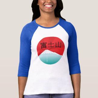 Mount Fuji Shirt