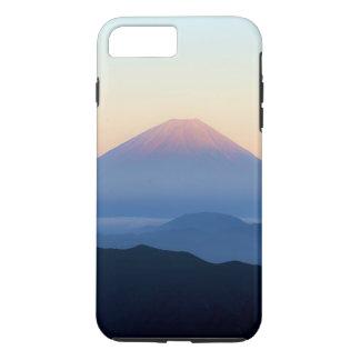 Mount Fuji Silhouettes iPhone 7 Plus Case