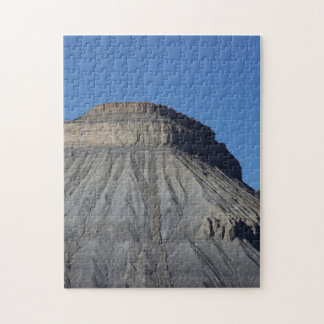 Mount Garfield Jigsaw Puzzle