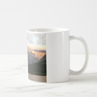 Mount Gould Coffee Mug
