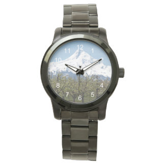 Mount Hood Orchards Photo Watch
