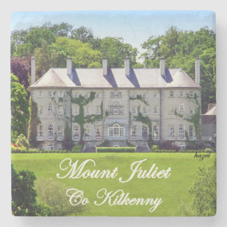 Mount Juliet, Kilkenny, Ireland, Irish, Coasters