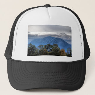 Mount Katahdin 8387a Trucker Hat