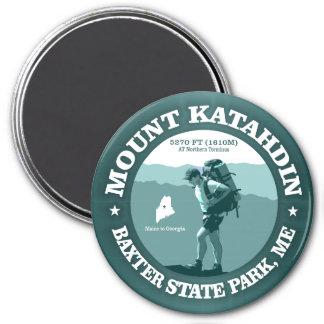 Mount Katahdin Magnet