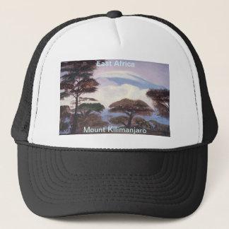 Mount Kilimanjaro  Hat