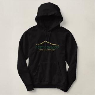 Mount Monadnock Embroidered Sweatshirt